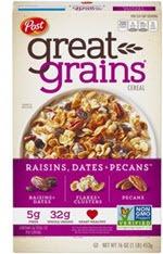 Great Grains Raisins