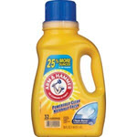 Arm & Hammer Liquid Laundry Detergent