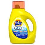 Tide Simply Plus Oxi Liquid Laundry Detergent