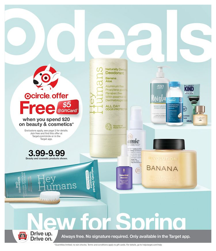Target Weekly Ad (2/21/21 - 2/27/21) Preview
