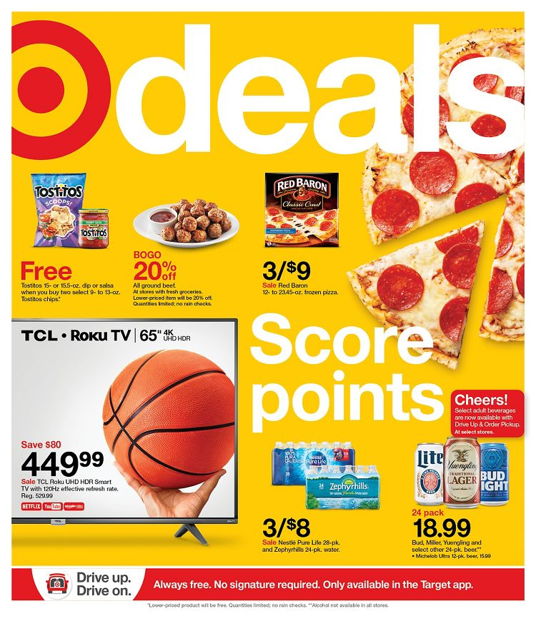 Target Weekly Ad (3/14/21 - 3/20/21) Preview