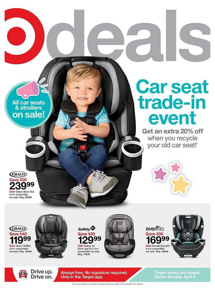 Target Weekly Ad (4/4/21 - 4/10/21) Preview