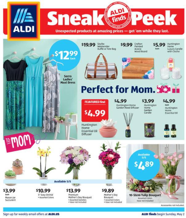 ALDI Ad (5/2/21 - 5/8/21) Preview
